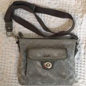 Coach Signature C Crossbody Bag